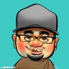 Malaysia Mo.1 Caricature Artist
