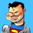 Karikatur Syem Raja Lawak 3.