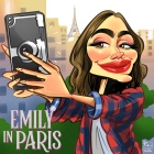 Emily in Paris by Olylukis